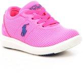 Polo Ralph Lauren Girls Kasey Gore Sneakers