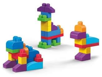 Mattel Mega Bloks(R) Building Basics Big Building Block