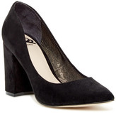 Fergalicious Diva Pointed Toe Pump