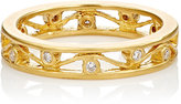Cathy Waterman Women's Open Cherry Band-GOLD, NO COLOR