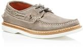 John Varvatos Collection Montauk Laceless Boat Shoes