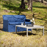 Asstd National Brand Tulum 2-pc. Outdoor Cocktail Table and Loveseat Set