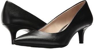 LifeStride Pretty (Black) Women's Shoes