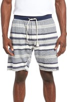 Sol Angeles Men's Mayan Stripe Shorts