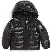 Moncler Infant Boy's Thibert Hooded Down Jacket