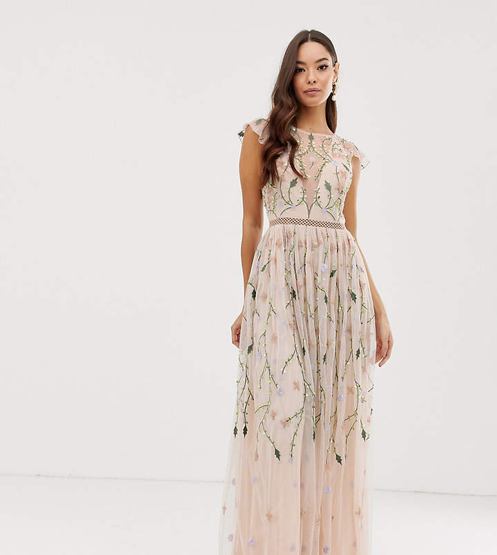 63052c761db8 Asos Mesh Dresses - ShopStyle