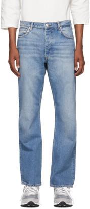 Hope Blue Denim Vintage Rush Jeans