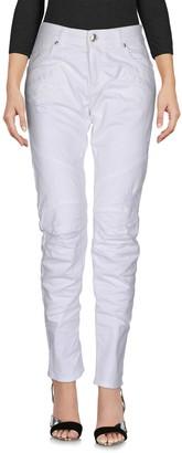 Pierre Balmain Denim pants - Item 42584928IQ