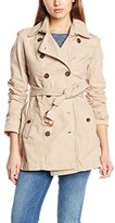 Tommy Hilfiger Women's Cotton Trench 29 Coat