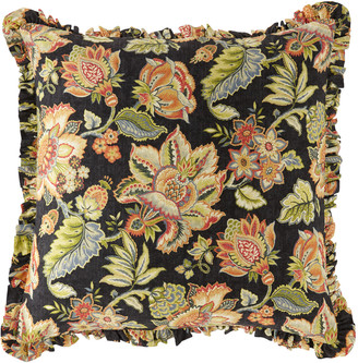 Sherry Kline Home Tremezzo Ruffle European Sham