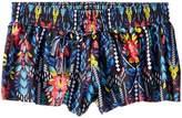 Seafolly Mexicana Fiesta Boardie Girl's Swimwear