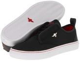 Creative Recreation Lacava (Big Kid) (Black Ripstop) - Footwear