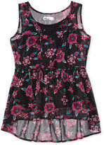 Epic Threads Babydoll Tank Top, Big Girls (7-16), Created for Macy's