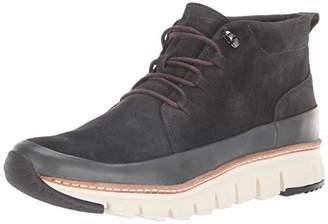 Cole Haan Men's Zerogrand Rugged Chukka Boot