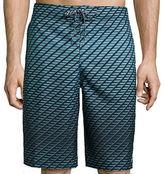 Nike Geometric Trunks