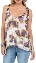 Volcom Women's Canyon Call Print Camisole