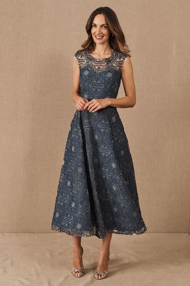BHLDN Presley Dress