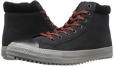 Converse Chuck Taylor® All Star® Boot PC Coated Leather Hi