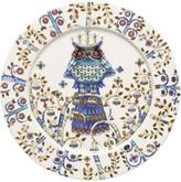 Iittala Taika Dinner Plate - White