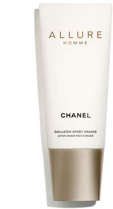 Chanel Beauty ALLURE HOMME After Shave Moisturizer