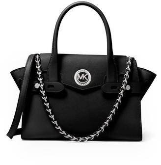 Michael Kors Black Carmen Handbag
