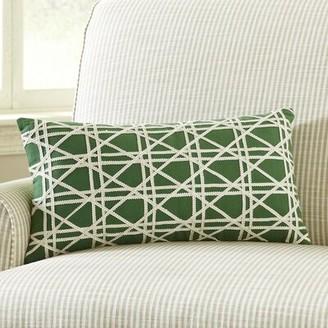 Birch LaneTM Heritage Nunzio Throw Pillow Cover Birch LaneTM Heritage