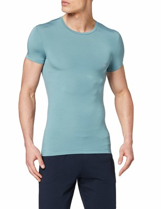 Emporio Armani Men's Premium-Soft Modal T-Shirt