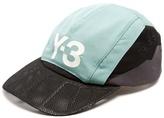 Y-3 Run Mesh Cap
