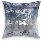 "Donna Karan Ocean Shimmer Ombré Decorative Pillow, 18"" x 18"" - 100% Exclusive"