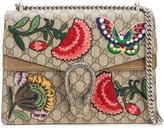 Gucci Dionysus GG Supreme shoulder bag - women - Leather/Canvas/metal - One Size