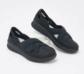 Clarks CLOUDSTEPPERS by Slip-on Shoes - Star
