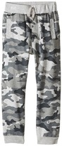 Splendid Littles French Terry Jogger with Printed Camo (Toddler)