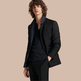 Burberry Reversible Down-filled Tailored Jacket