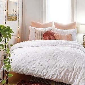 Peri Home Chenille Leopard Comforter Set, Twin Xl
