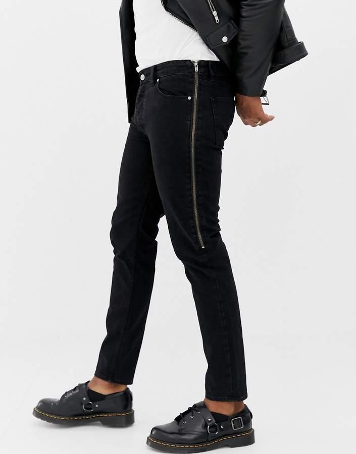 5acea4e5f Asos Men's Jeans - ShopStyle