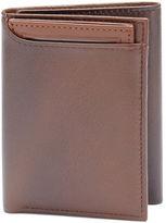 Perry Ellis Card Pocket Trifold Wallet