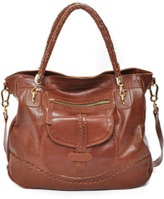 Carla Mancini Cindy Shoulder Bag.