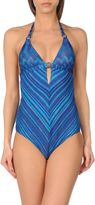 Missoni One-piece swimsuits