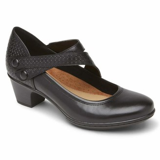Cobb Hill Women's Kailyn Asym Mary Jane Pump