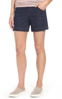 Jag Jeans Women's Ainsley Pull-On Denim Shorts