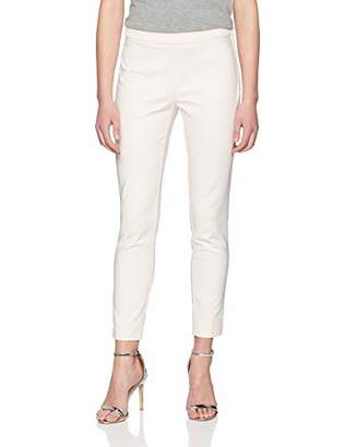 Naf Naf Women's KENP34D Trousers,W40