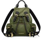 Burberry Small Nylon Rucksack