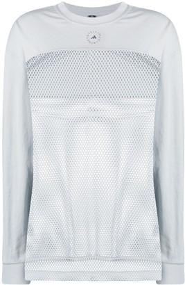 adidas by Stella McCartney long-sleeve T-shirt