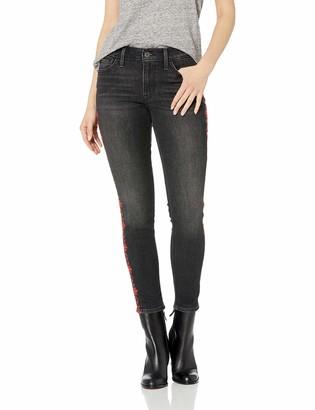 Levi's Women's Plus Size 711 Skinny-Ankle Jeans