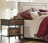 Pottery Barn Juno Bedside Table