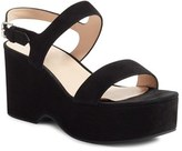 Marc Jacobs Women's Lily Wedge Sandal