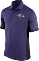 Nike Men's Baltimore Ravens Team Issue Polo