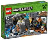 Lego ; Minecraft The End Portal 21124