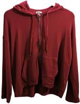 Splendid Red Jacket for Women