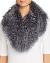 Jocelyn Tibetan Lamb Fur Scarf - 100% Bloomingdale's Exclusive